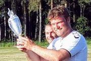 AAB Herrer 2021 -  vinder Serie 2