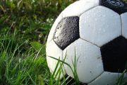 Fodbold træning 2020